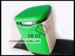 TEMPAT SAMPAH MOBIL - DB 02