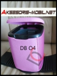 TEMPAT SAMPAH MOBIL - DB 04